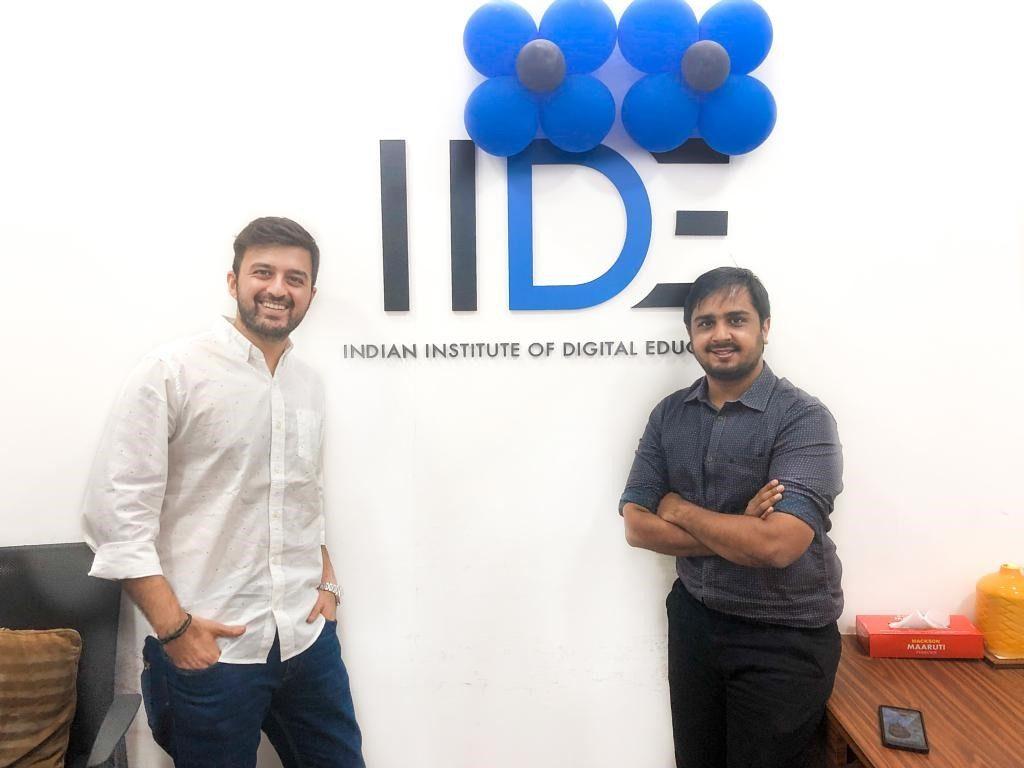 Indian Institute of Digital Education