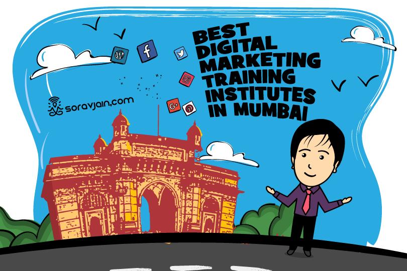 Top 17 Digital Marketing Training Institutes in Mumbai