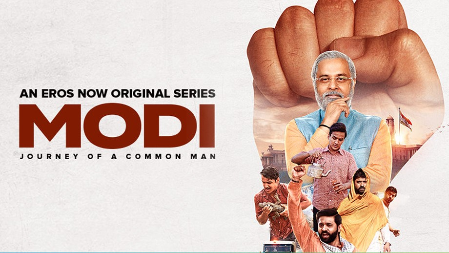 Modi TV series