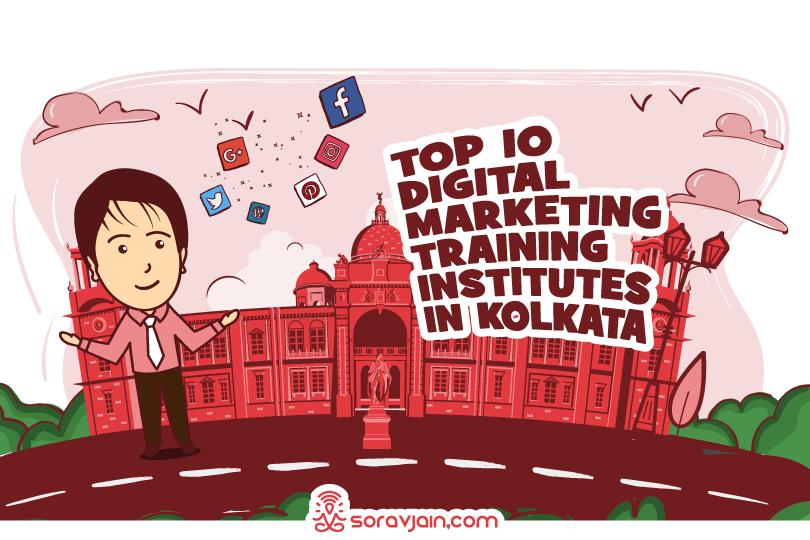 Top 11 Digital Marketing Training Institutes in Kolkata