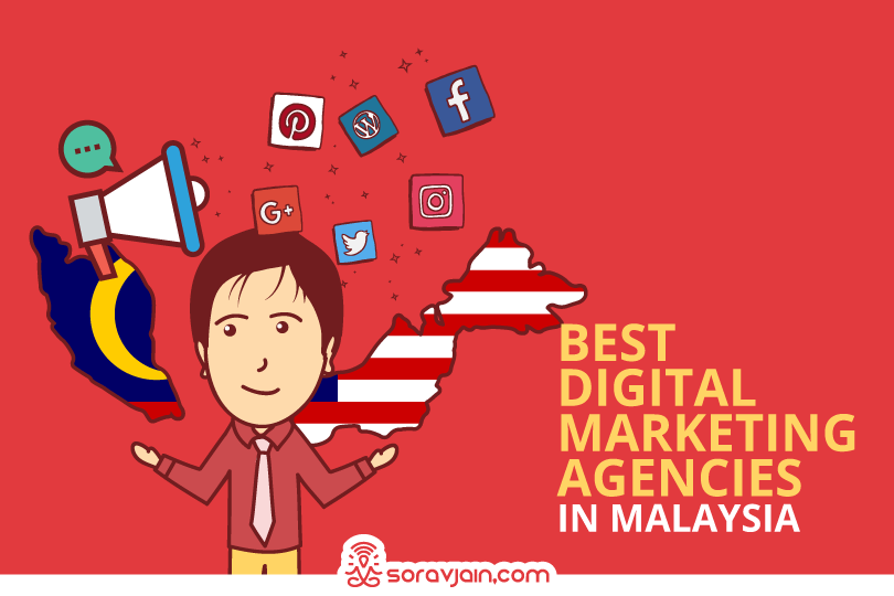 20 Best Digital Marketing Agencies in Malaysia