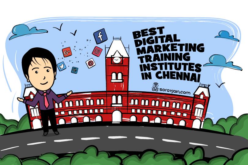 24 Best Digital Marketing Training Institutes in Chennai