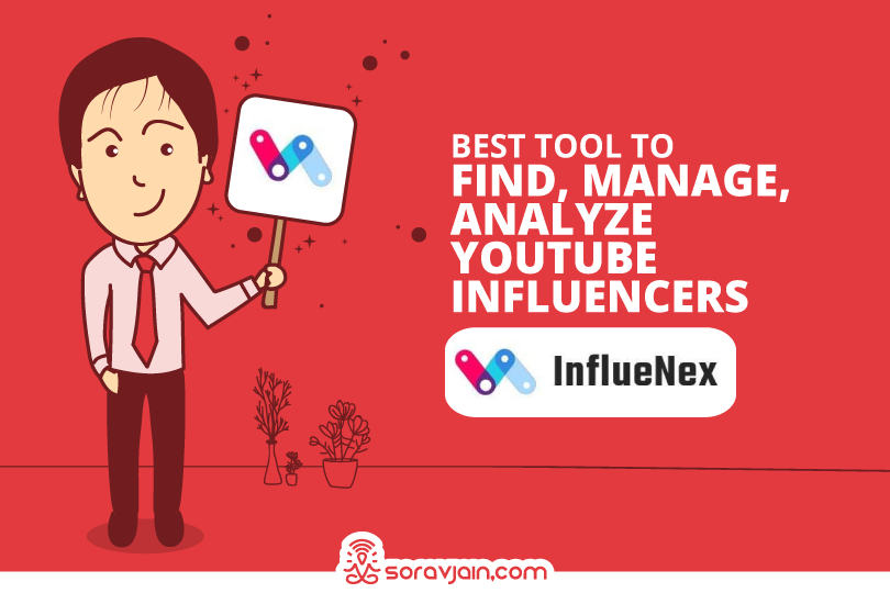 InflueNex Review – Best Influencer Search Tool in the Market