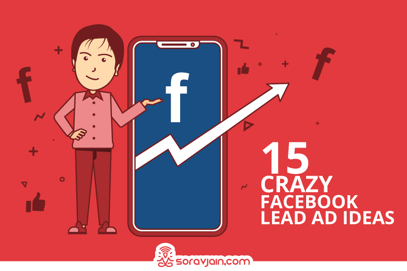 15 Facebook Lead Ad Examples to Get Crazy Ideas for Your Ads