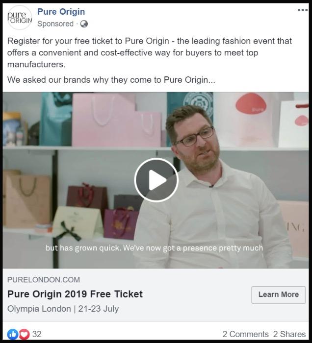Pure-Origin