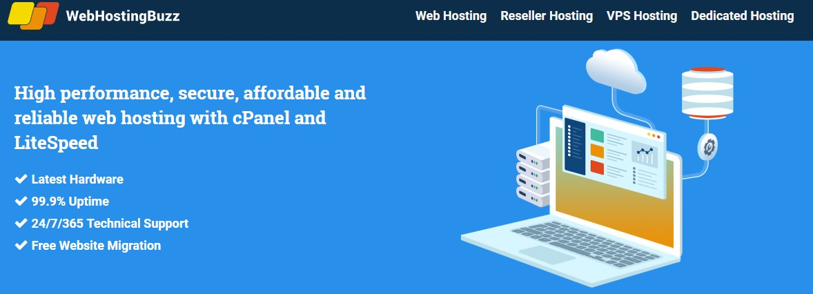 Best Web Hosting Services - WebHostingBuzz
