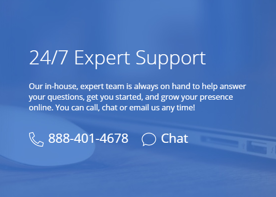 Bluehost hosting review by Sorav Jain - 24/7 Customer Support