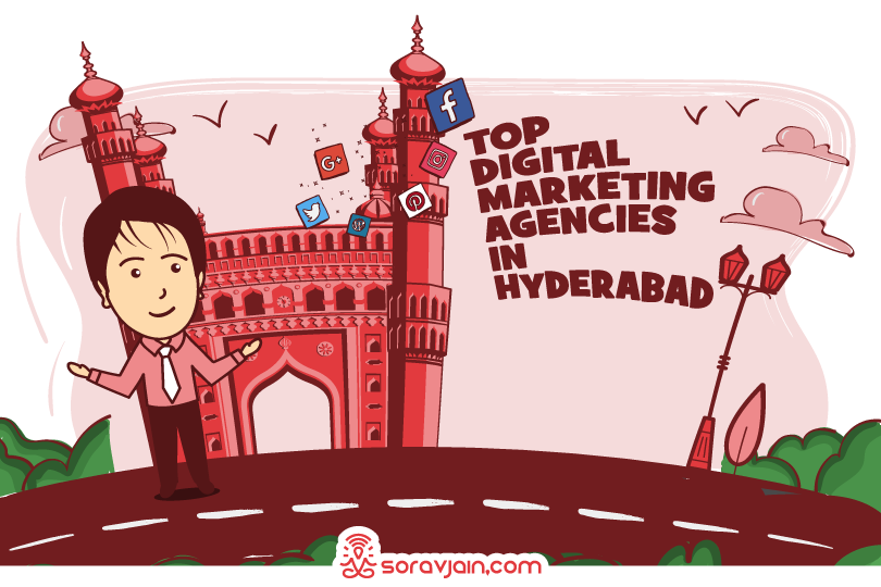 10 Best Digital Marketing Agencies in Hyderabad