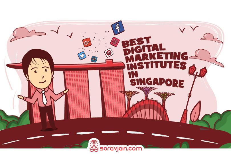 10 Best Digital Marketing Training Institutes in Singapore