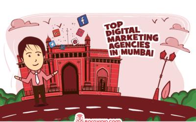 20 Best High-Performing Digital Marketing Agencies in Mumbai