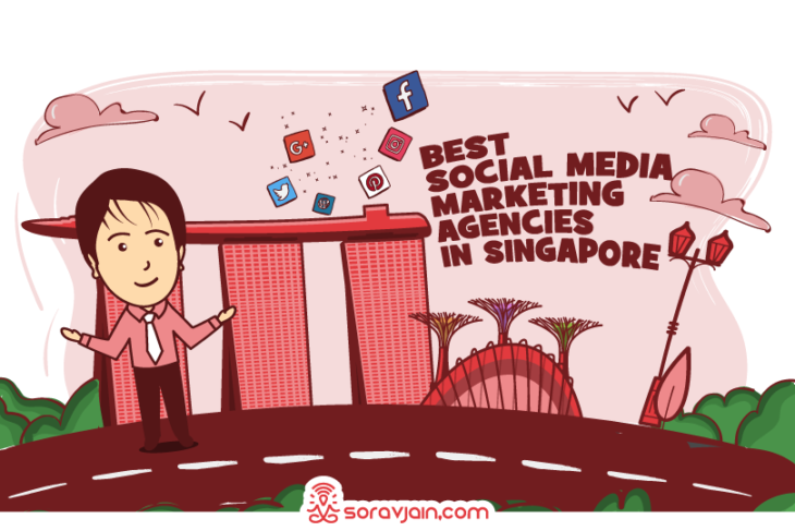Top 5 Social Media Marketing Agencies in Singapore