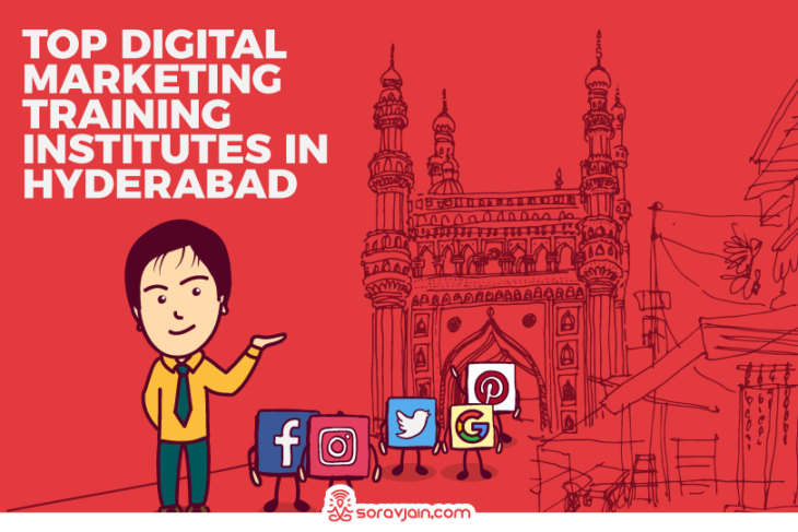 Digital Marketing Training Institutes in Hyderabad