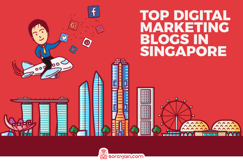Top 10 Digital Marketing Blogs of Singapore