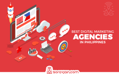 Top 10 Digital Marketing Agencies in Philippines