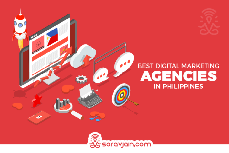 Top 10 Digital Marketing Agencies in Philippines