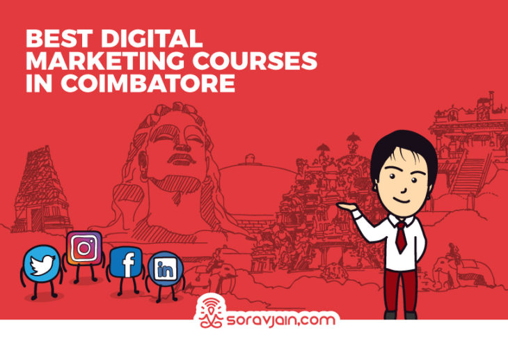 Top 15 Digital Marketing Courses in Coimbatore