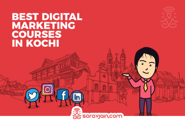 Top 20 Digital Marketing Courses in Kochi