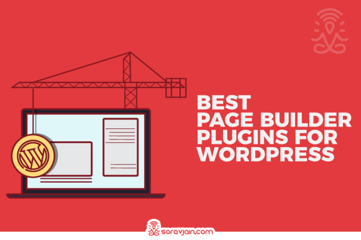5 Best WordPress Page Builder Plug-Ins For 2020