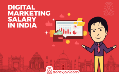 Digital Marketing Salaries in India 2020 (Interns to Experienced)
