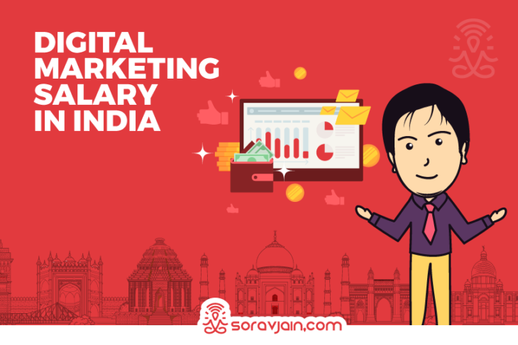Digital Marketing Salaries in India 2020 (Interns to Experienced)