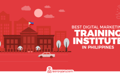 Top 6 Digital Marketing Training Institute in the Philippines