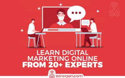 Learn from Digital Scholar's Digital Marketing Course Online