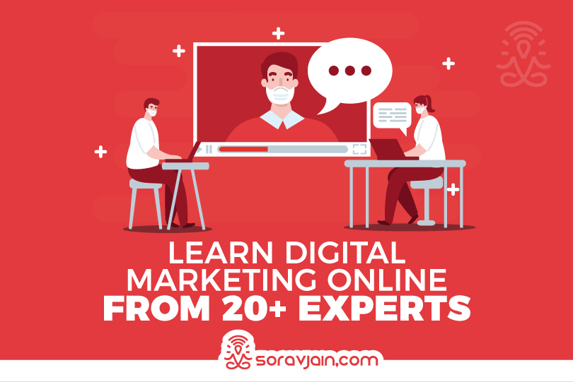 online digital marketing course