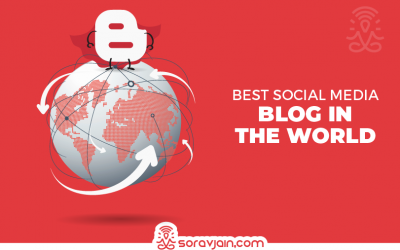 Top 25 Social Media Blogs for Digital Marketers in 2020