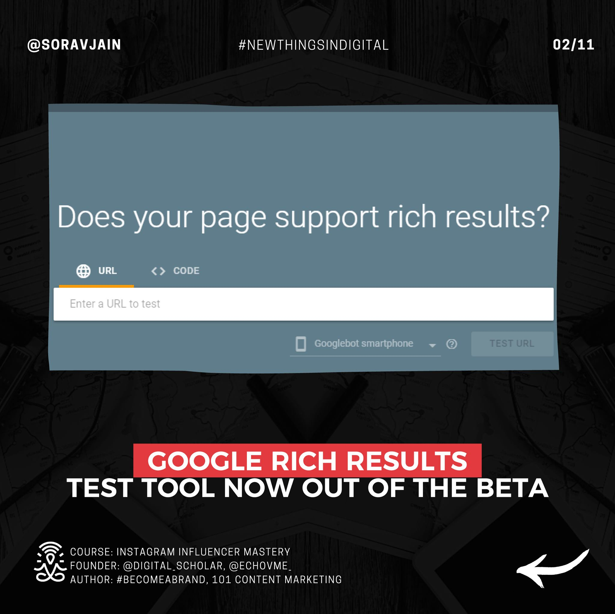 Google Rich Results Test tool now out of the beta