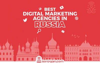 Top 15 Digital Marketing Agencies in Russia