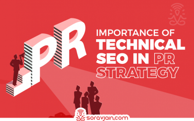 Why And How Technical SEO Must Be Included In Your PR Strategy