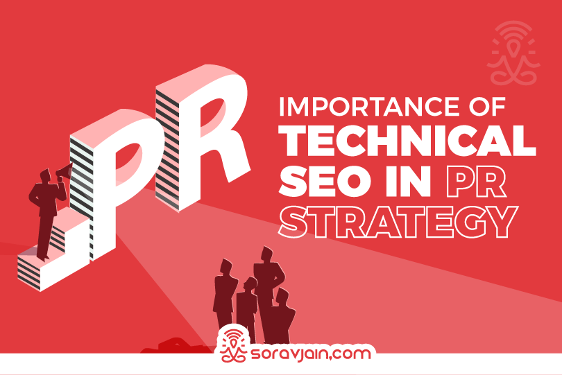 See how the SEO checklist and public relations strategies are intricately linked? Ignoring this crucial connection is a misstep most people make in their digital marketing strategies