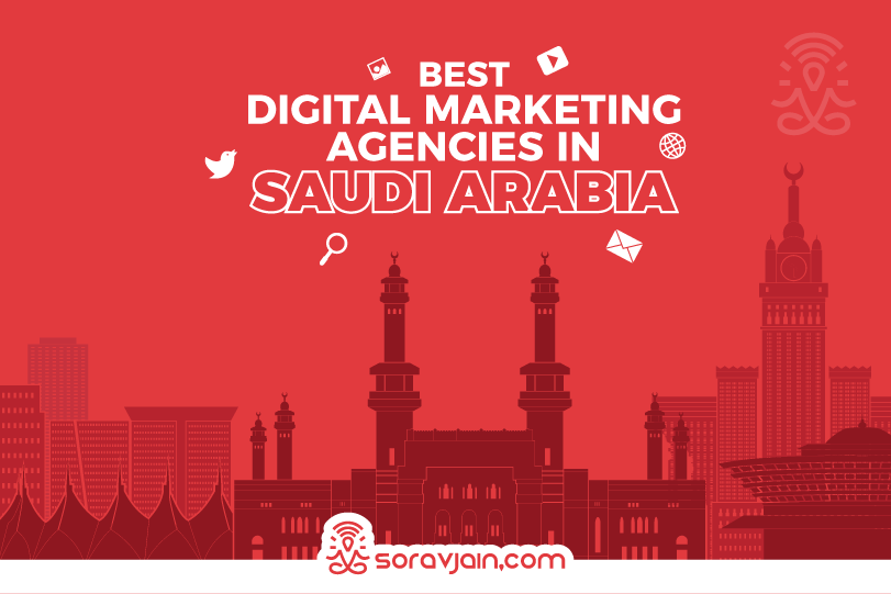 Best Digital Marketing Agencies in Saudi Arabia