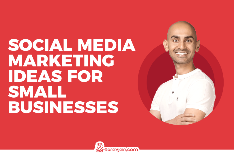 Interview with Neil Patel on Social Media Marketing Ideas for Small Businesses
