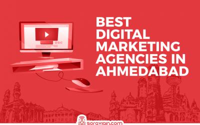 Top 20 Digital Marketing Agencies in Ahmadabad