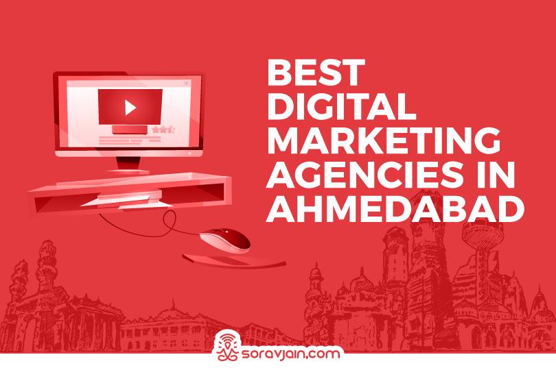 Best Digital Marketing Agencies in Ahmadabad