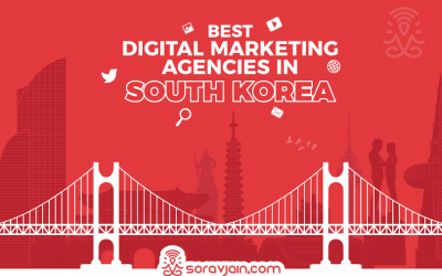 Top 20 Digital Marketing Agencies in South Korea