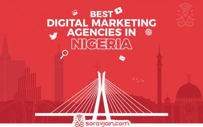 Top 20 Digital Marketing Agencies in Nigeria