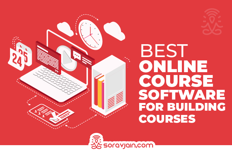 best online course software