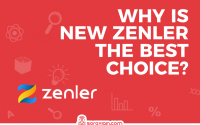 New Zenler Review 2020: Overview & Features (Get FREE Training!)