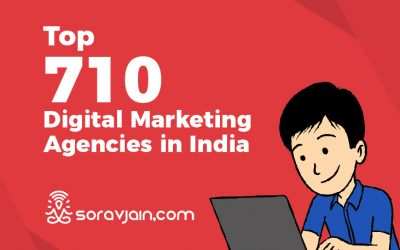 Top 710 Digital Marketing Agencies in India – Social Media Companies to Hire in 2021