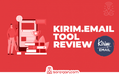 Kirim.Email – Email Marketing Tool Review