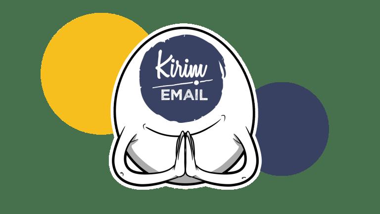 kirim.email review