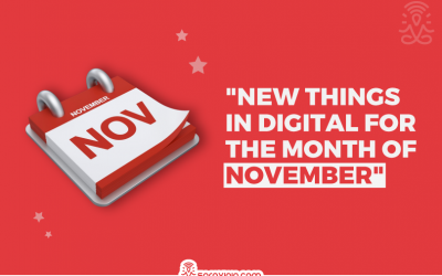 35 New Things in Digital in November 2020
