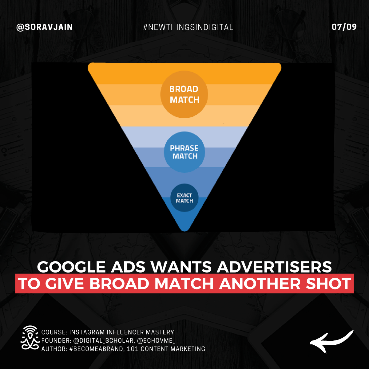 Google Ads wants advertisers to give broad match another shot